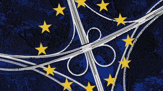 Süddeutsche Zeitung Landkreis München Von der EWG zur EU