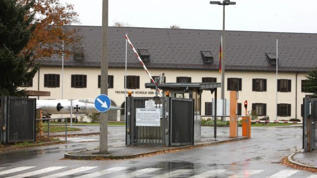 Fliegerhorst Kaufbeuren