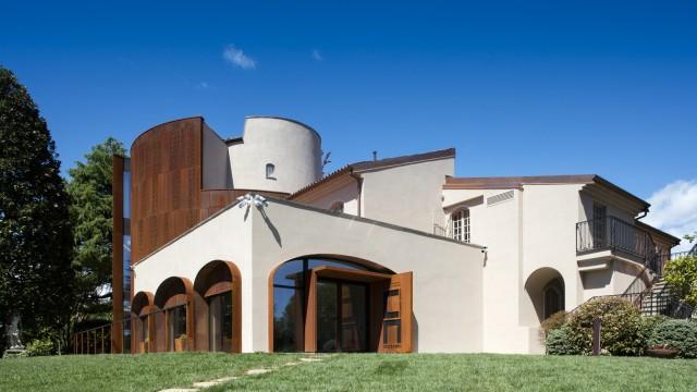 Villa Cerruti - CCB's selection of images by Antonio Maniscalco