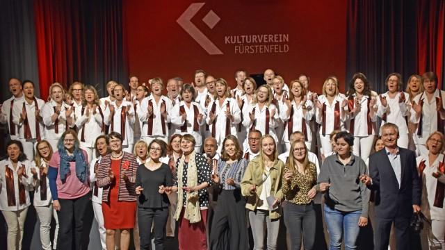 Fürstenfeldbruck Preisverleihung