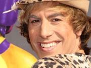 Amerikanerin verklagt Cohen - Ärger um Borat-Star, AFP