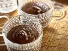 Rezept Schokoladen Pudding Dessert Nachtisch