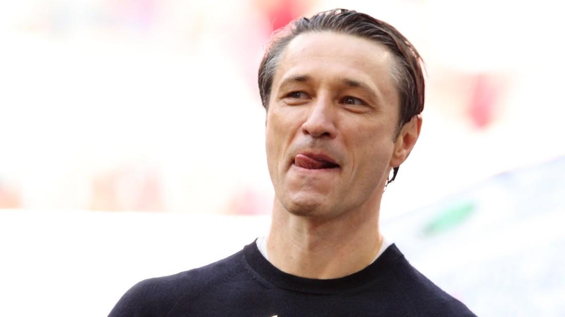 """Kovac: """"Ich bin überzeugt, dass es weiter geht"""""""
