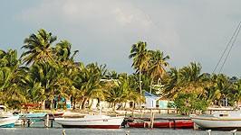 Südamerika Karibiktraum: Caye Caulker in Belize