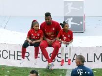 Fussball BL 1 Bundesliga Saison 2018 2019 Herren Deutschland 18 05 2019 34 Spieltag FC Bay; imago boateng