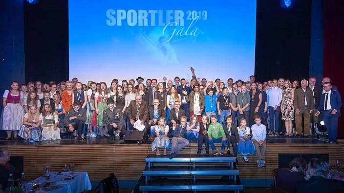 Sportlergala 2019