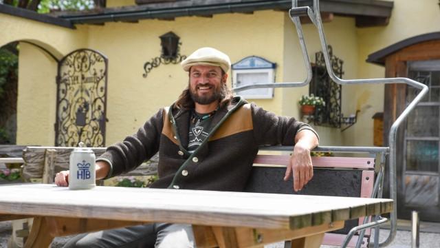 Lenggries Ausverkauf am Brauneck