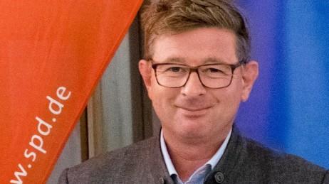 Uli Proske SPD Bgm Kandidat EBE