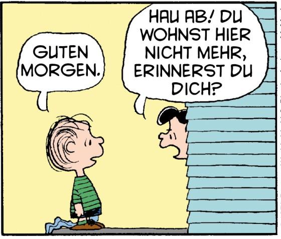 Dilbert Peanuts Co Reproduktion Bloß Nicht Kultur