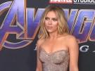 Scarlett Johansson hat sich erneut verlobt (Vorschaubild)