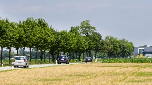 Gewerbegebiet Parsdorf NordErweiterung