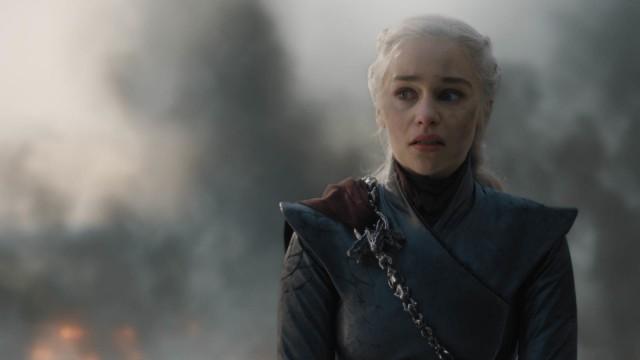 TV-Serien Game of Thrones