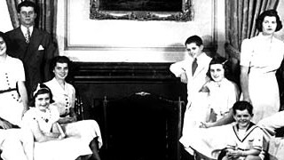 Die verschwundene Kennedy-Schwester: Das Mädchen Rosemary, dpa