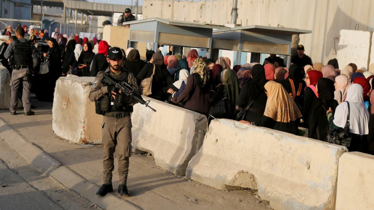 Palästinenser lehnen neue US-Initiative ab