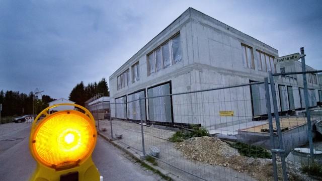 Poing - Karl-Sittler-Schule