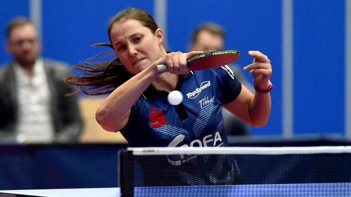 Buderus Final Four der Damen am 06 01 2019 im Spotforum in Berlin Sabine Winter Kolbermoor ***
