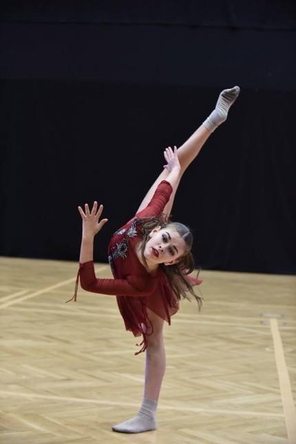 Eching Talentiade 2019