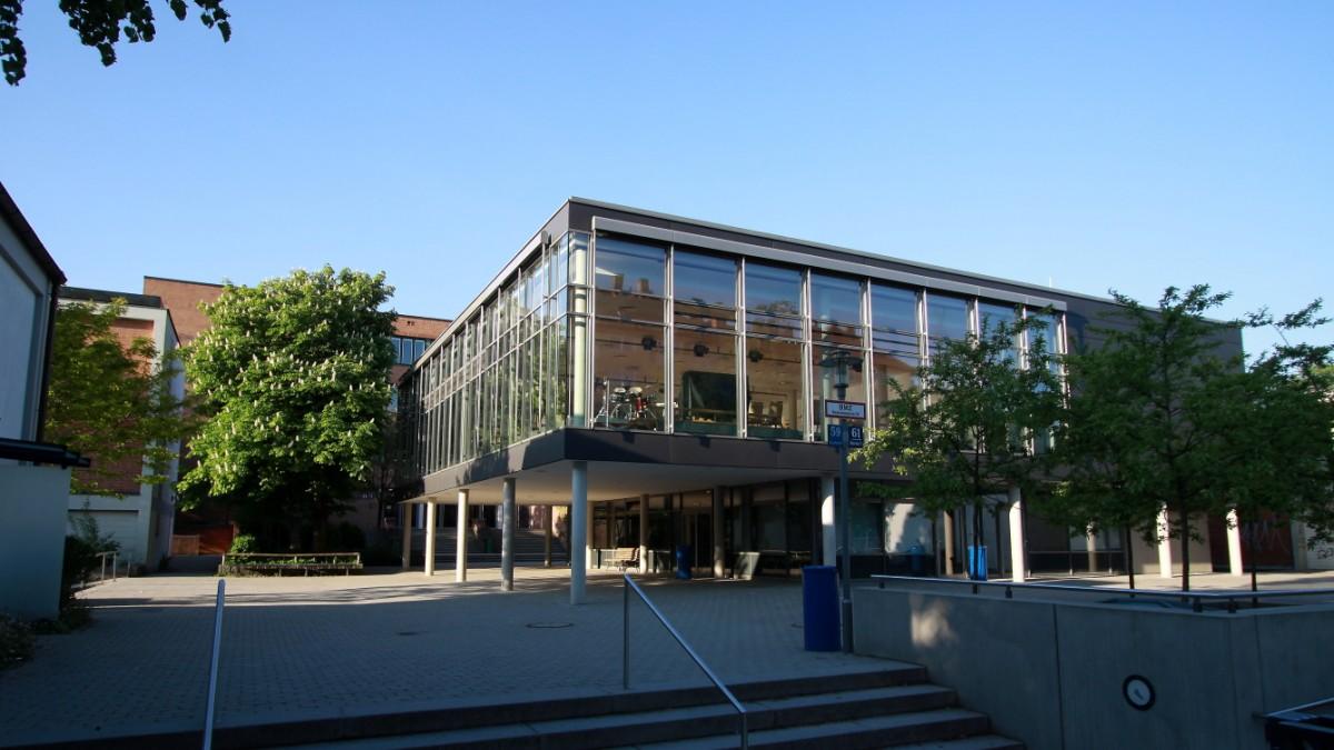 München: Zwei Schulen in Sendling nach Drohung geräumt