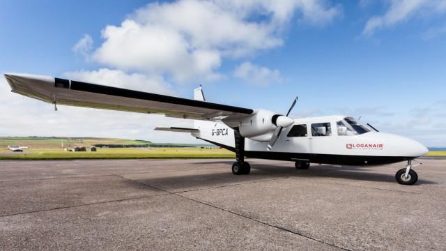 Flugreisen Kurzflug in Schottland
