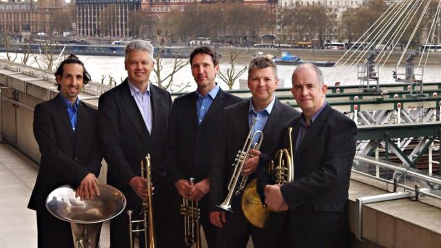 London Brass Quintett