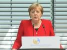 Merkel: Brücken bauen (Vorschaubild)