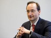 Der Deutschlandchef von Morgan Stanley, Dirk Notheis, Foto: oh
