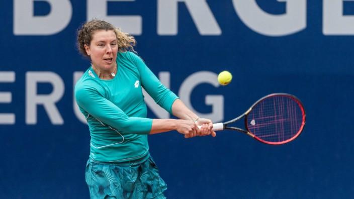 WTA Tennis Damen Tennis Nuernberger Versicherungscup 2019 21 05 2019 Anna Lena Friedsam GER