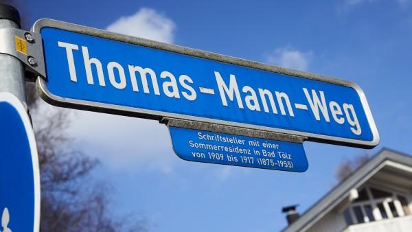 Thomas Mann Jahr