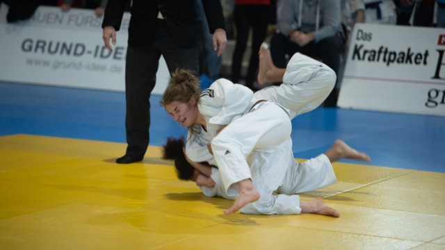 Talentaide 2019 Judoverein Ammerland-Münsing