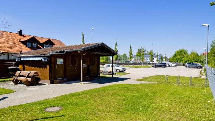 FC Parsdorf Sportplatz
