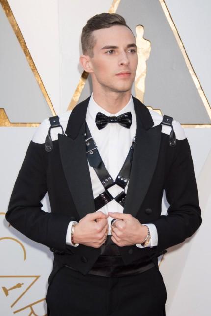 90ème cérémonie des Academy Awards Oscars à Los Angeles 04 March 2018 Hollywood California A