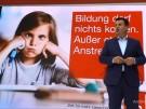 Grundrente: SPD-Spitze einig, CDUverärgert (Vorschaubild)