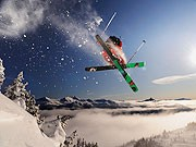Whistler, Olympische Winterspiele 2010