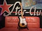 Beatles: George Harrisons Gitarre in Hamburg (Vorschaubild)