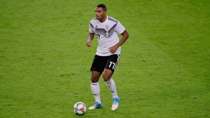 Germany v Russia - International Friendly; Tah