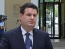 Bundesarbeitsminister Hubertus Heil wirbt für Grundrente (Vorschaubild)