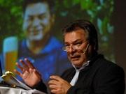 Kabarett mit Waldemar Hartmann, Lustspielhaus