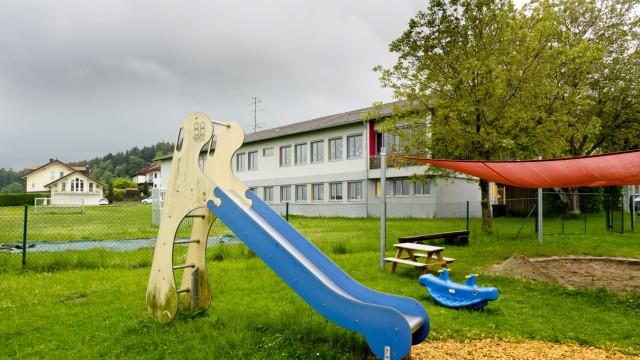 Schule Oberndorf