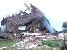 Vermisste Frau nach Hausexplosion in Schleswig-Holstein (Vorschaubild)