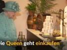 Die Queen geht einkaufen (Vorschaubild)