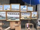 Rätsel um angebliches Banksy-Kunstwerk in Venedig (Vorschaubild)