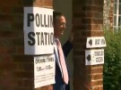 Europawahl hat begonnen (Vorschaubild)