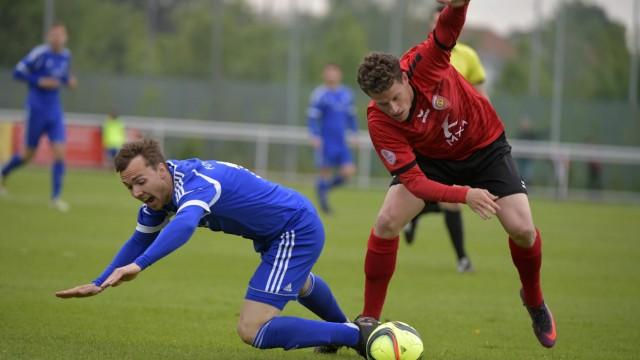 Regionalsport Relegation zur Bayernliga
