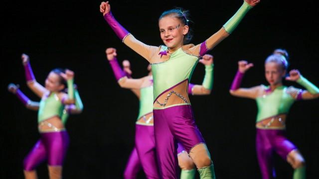 ASV Tanzschau