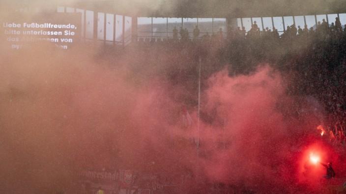 VfL Bochum - 1. FC Union Berlin