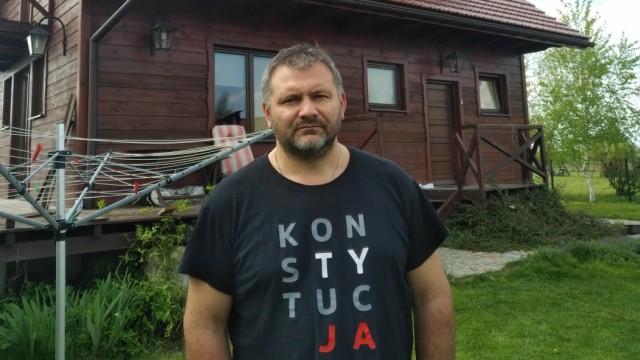 """Politik Polen Serie: """"Wir sind Europa"""""""