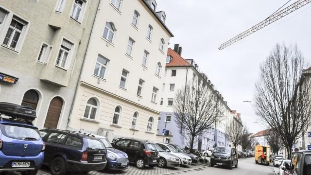 Wohnen in München Eigenbedarf