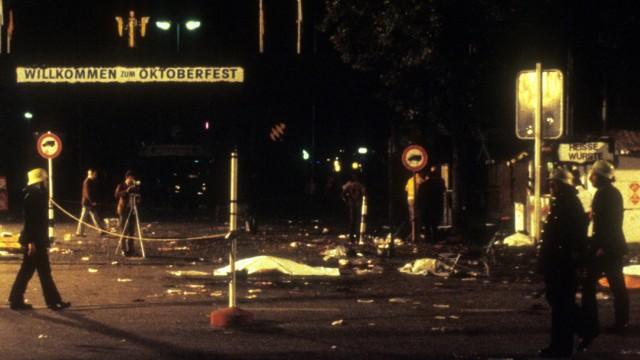 Anschlag auf das Münchner Oktoberfest 1980
