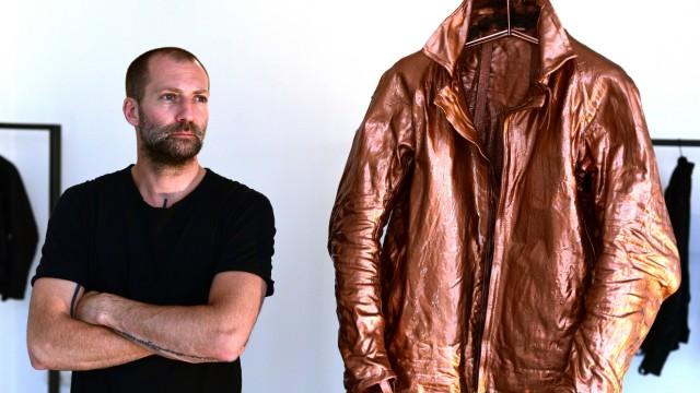 Mode Boris Bidjan Saberi