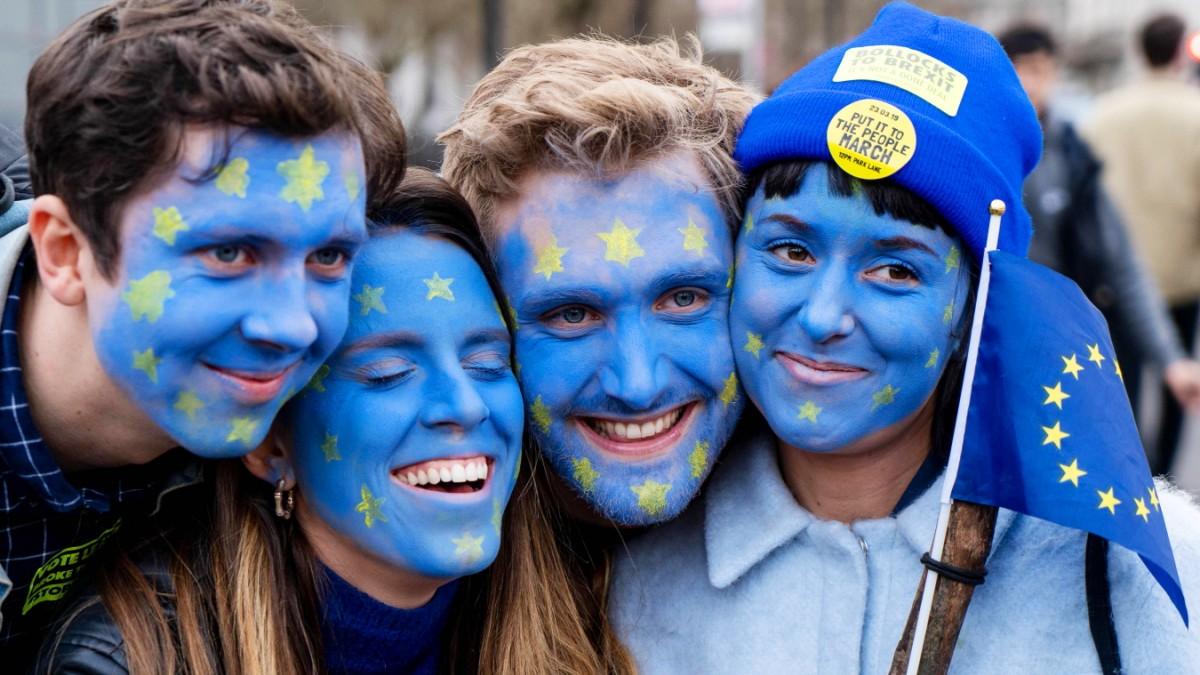 Europa ist stärker als sein Ruf